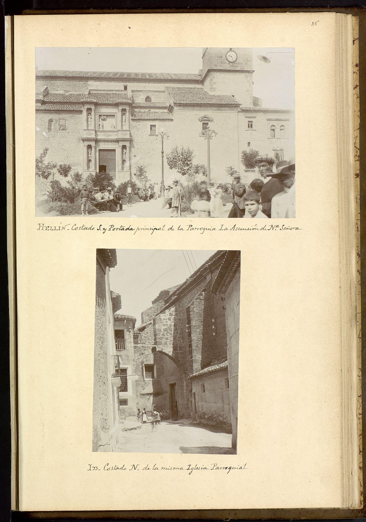Catálogo Monumental de España (1900-1961)